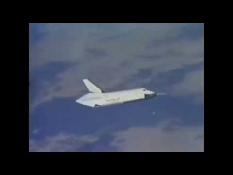 Amazing footage of Angel flying