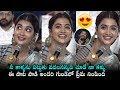 Pooja Hegde Singing Samajavaragamana Song At Ala Vaikunthapurramuloo Success Celebrations | DC
