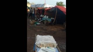 Warrap video, south sudan President hometown