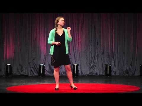 Combing Learning, Action and Impact: Emma Hutchinson at TEDxYouth@MileHigh