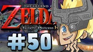 PALACE OF TWILIGHT | Zelda Twilight Princess HD #50