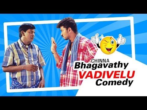 Bhagavathi | Tamil Movie Comedy | Vijay | Reemma Sen | Ashish Vidyarthi | Jai | Vadivelu | Monica