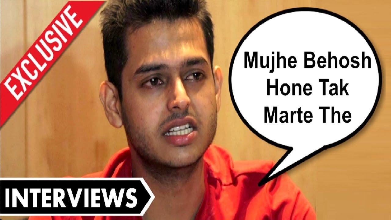 Siddharth Sagar Exclusive Interview Full Video