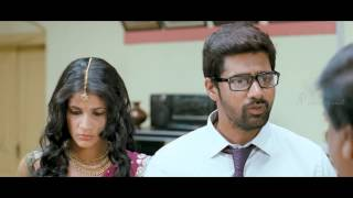 Bramman | Tamil Movie | Scenes | Clips | Comedy | Songs | Naveen Chandra visits Sasikumar's house