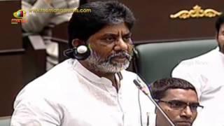 Telangana Budget Sessions not following any regulations: Congress MLA Bhatti Vikramarka