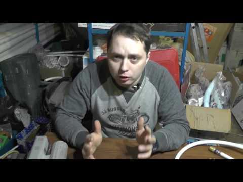 Видео Трубы стальные нижний
