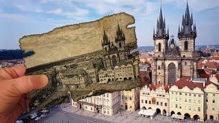 видео туры в чехию