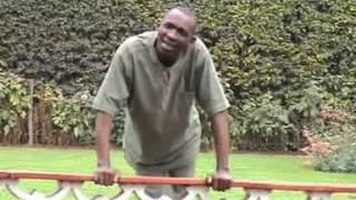 John  mbaka-twendanei