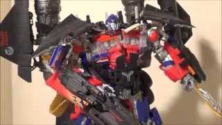 Video FWI-3M Jet Power Upgrade Kit on Takara Buster Optimus Prime download MP3, 3GP, MP4, WEBM, AVI, FLV Maret 2018