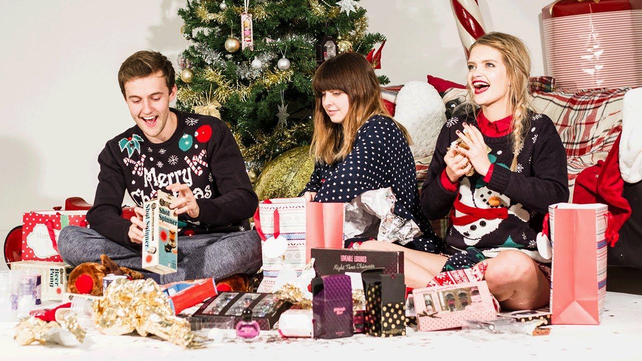 Primark Christmas gifts UK 2013 - YouTube