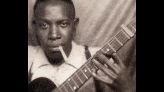 Cómo tocar Me and the devil blues de Robert Johnson   tutorial en español   Miguel Rivera