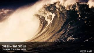 DVBBS & Borgeous - TSUNAMI [Original Mix]