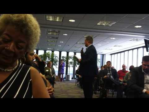 Region Transportation Authority - Public Comment 16 - Detroit Regional Chamber of Commerce
