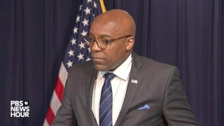 watch live illinois attorney general kwame raoul to discuss jason van dyke case