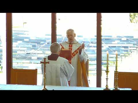 Feast of The Chair of St Peter - 22nd February 2018