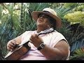 🌈 Israel Kamakawiwo'ole ➖ 'Over The Rainbow' & 'What A Wonderful World' Medley ➖ 1993 🌈