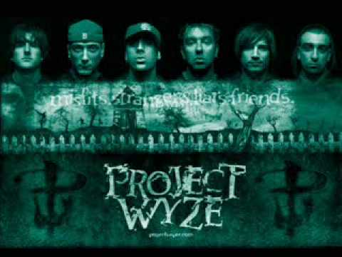 Project Wyze  Skeletons