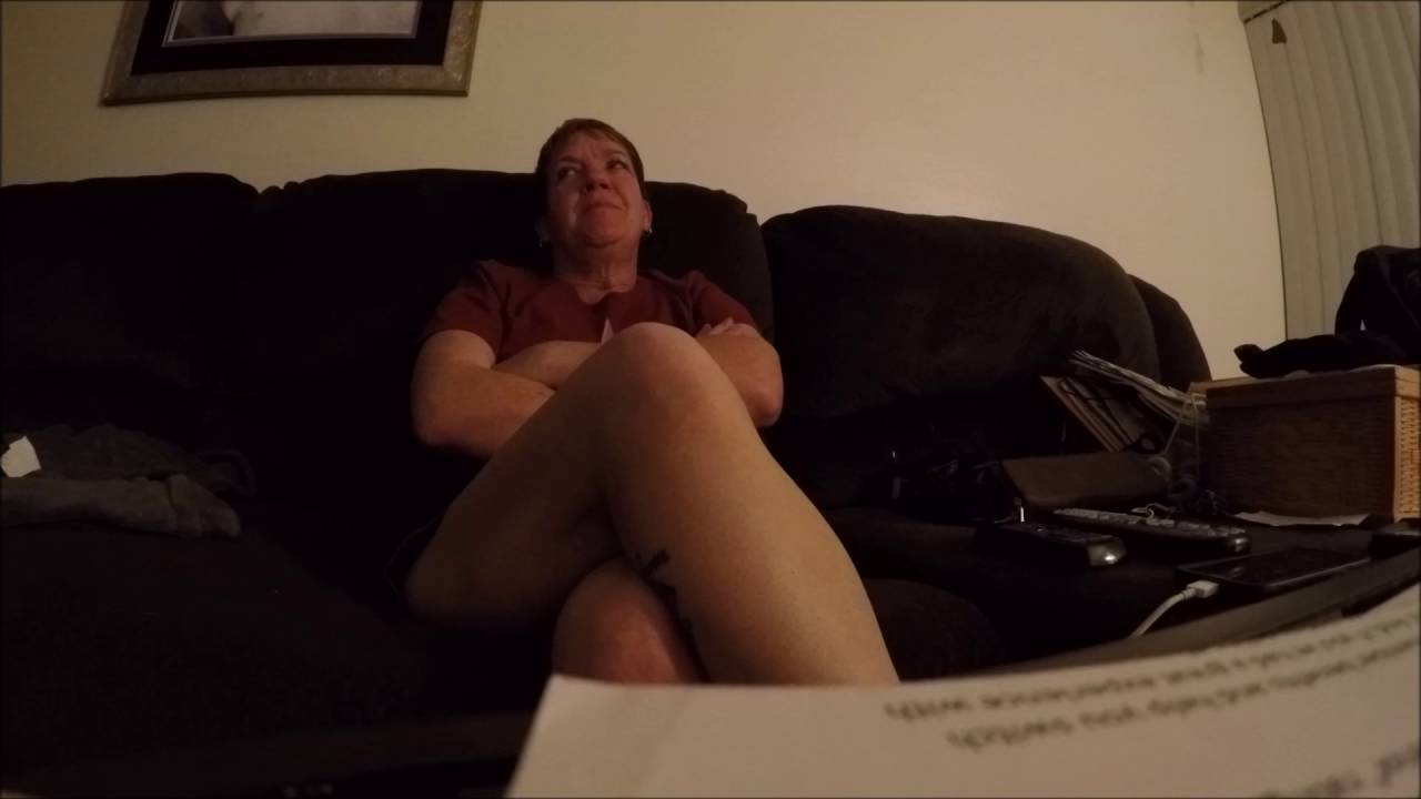 Heather anal sex again
