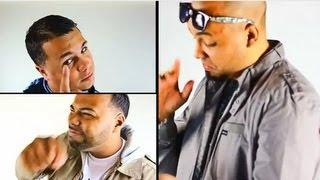 Yariel & Omy ft. Manny Montes - No Se Trata De Eso (VideoClipOficial) 2012