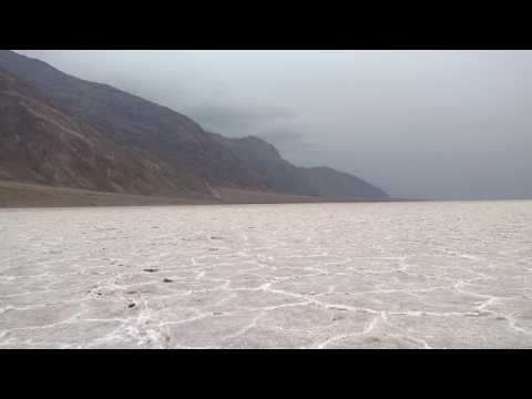 Death Valley National Park: Badwater Basin