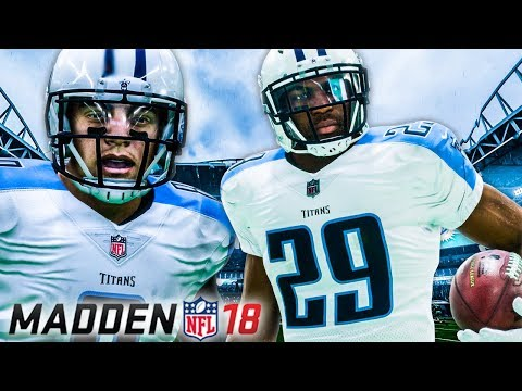 Madden NFL 18 - All Pro Simulation Gameplay Impressions (Franchise Mode)