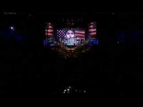Madonna - American Life (Re-Invention Tour Live)