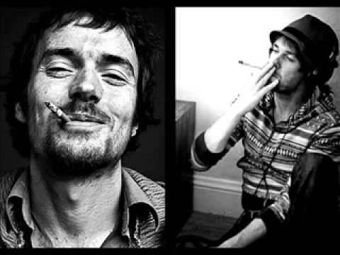 David Hopkins & Damien Rice - There Are Debts (new duet!)
