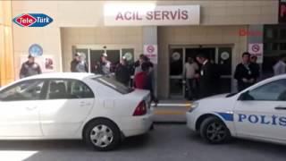 Son dakika: AK Partili belediye başkanına silahlı saldırı - TELETÜRK TV