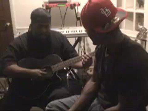 Pretty Willie Live Part 2