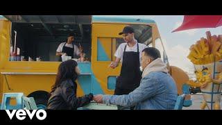Смотреть клип Danny Romero, Nil Moliner - Se Me Va