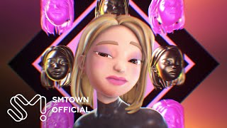 HYO 'Badster (English Ver.)' MV