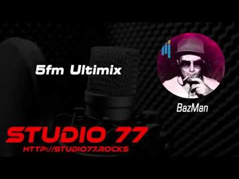 5fm Ultimix mp4
