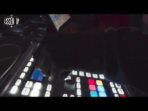 LISSEN CLOSE Presents L.A.B Collective's BEAT MEET