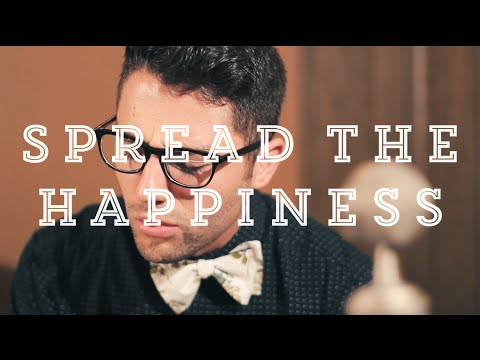 Bryce Merritt • Spread The Happiness | Live From The Simplest Thing