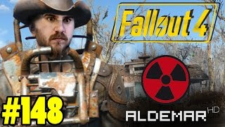 FALLOUT 4 PC - 148 Med-Tek Research 1  DEUTSCH - Lets Play Fallout 4