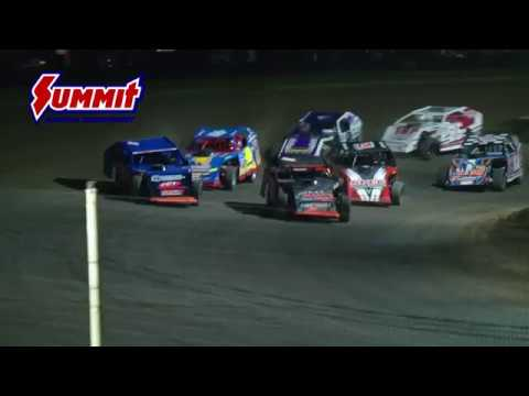 Summit Racing Equipment Modified Nationals Oakshade Raceway July 14, 2017 | HIGHLIGHTS