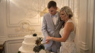 Lacey Erwin and Jeffrey Uveges - Wedding Highlight Reel