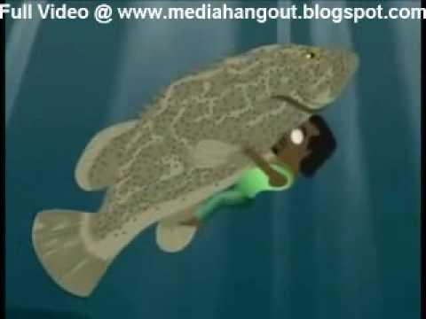 Gay Fish - Kanye West - (South Park)