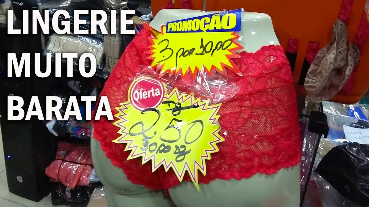 LINGERIE PARA REVENDA NO BRÁS I PEÇAS COM PREÇO BAIXO I CINTAS a80a54d78e9