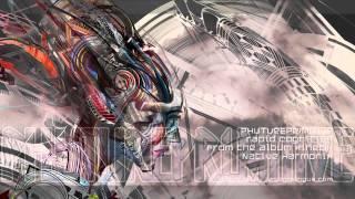 Phutureprimitive - Rapid Cognition