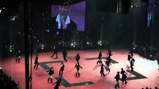 Andy Lau Unforgettable Concert 2010 at Hong Kong Coliseum - December 21