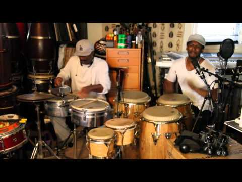 "Anderson""do samba""Souza feat. Munyungo Jackson by Steve Wonder"