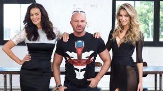Australia's Next Top Model, Megan Gale