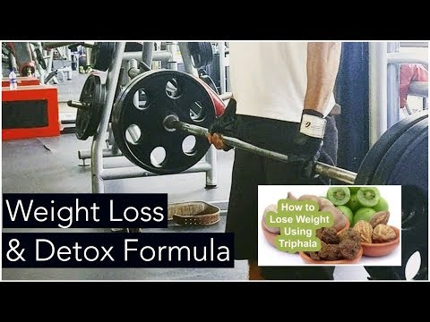 Best Weight Loss Formula Ever | Lose Weight Naturally And Easily By Using Triphala | Dr. Raj Satpute