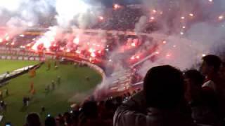 Gambar cover Torcida do Inter - Minha camisa vermelha - Final copa do brasil 2009 - Hinchada - Ultras - fans