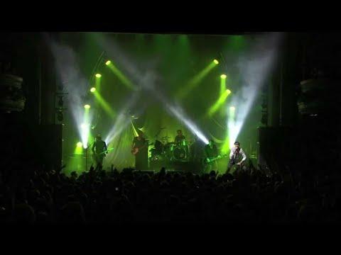 SUEDE - METAL MICKEY - (LIVE IN PARIS 2013)