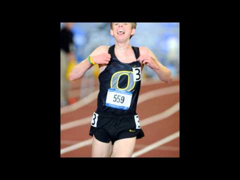 Galen Rupp - Hall of Fame