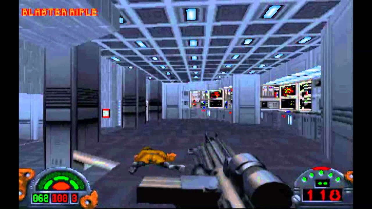 Free 3d Wallpaper For Windows 7 Top 10 Dos First Person Shooters Dos Youtube