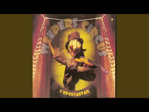 Elsasser Blues (Bonus track en Alsacien)