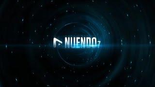 Steinberg Nuendo 7 - презентация от Yamaha Music